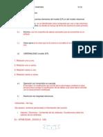 Examen de Bases de Datos
