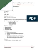 700107400 Escuela Secundaria Adán Quiroga_3° Año Guía 2_ Historia_ Básico_Guía N°2. PDF