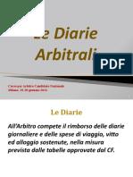 Diarie