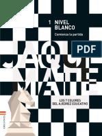 Manual Ajedrez