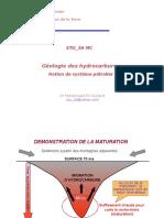 Géologie Des Hydrocarbures