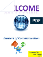 Barriers-of-Communication