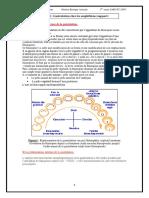 TD N 8 gastrulation chez amphibiens (support)