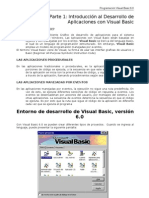 Manual de Visual Basic I