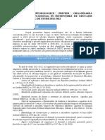 REPERE METODOLOGICE 2021-2022