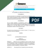 Decreto 85-2002