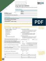 Form Blatt 2