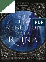 La Rebelion de La Reina- Rebecca Ross