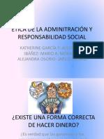 exposicion formacion etica