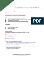 2019_Plano-de-aula_FUNÇÃO-QUADRÁTICA_Aroldo-Alves