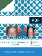 Dermatomiosite juvenil