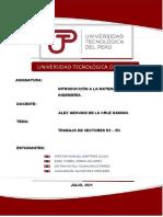 Matrimonio Igualitario en El Peru