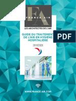 Guide Hygiene Hospitaliere 2019