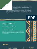 Expo - ud historia del Cusco