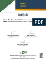 Documento - Práticas de Alfabetização