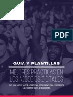 Negocios Digitales Prácticas 2021