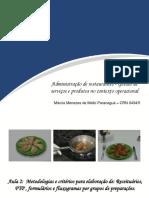 Aula 2.0_Metodologias e critérios para elaboração de Receituários FTP
