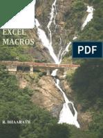 Excel Macro Basics