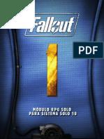 Fallout RPG SOLO