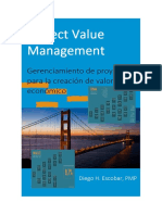 project value management-diego escobar