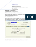 Purchasing  to Invoice cycle with tolerance Impact