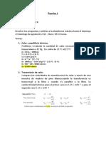 Practica 1 - Fisica General I