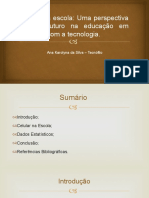 webquest tecnologia