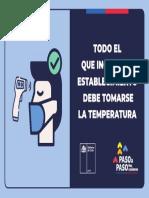 Toma Temperatura x1