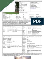 1004 OAKLEIGH Dr. Hattiesburg , MS ; 39402