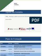 UFCD 3552