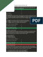 Avaliação I_ Didática e a formação do Professor_Uniasselvi