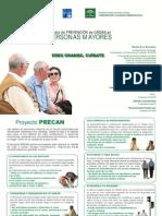 Proyecto PRECAN