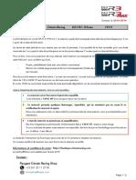 InfoCom N°1901 _ Homologation réservoirs souples