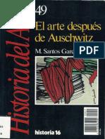 El Arte Después de Auschwitz v2