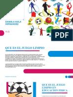 JUEGO LIMPIO (2)