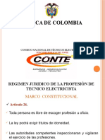 PRESENTACION FUNCIONES CONTE