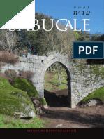 Osório, Marcos (2021) - A Vila e o castelo templário de Touro. A propósito dos 800 anos da atribuição do foral. Sabucale. Sabugal. 12, p. 31-58.