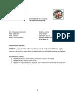 City of LA Bike Parking Draft Ordinance