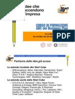 StartCup2011.04.04_Gubitta_Introduttiva