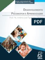 Desenvolvimento Psicomotor e aprendizagem.