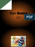 Dan Bunea - Pictura abstracta vie - Catalog Aprilie 2011