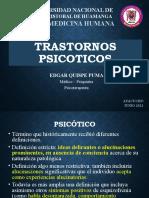 7_TRASTORNOS PSICOTICOS