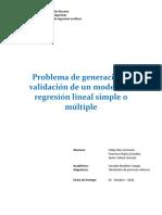 Regresión lineal_minitab