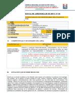 EXPER. DE APREN Nº 6 DPCC 5° A y B (1)