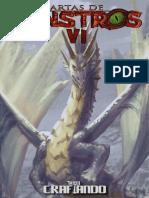 Monstros PRATA Digital