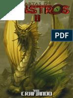 Monstros Gold Digital