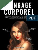 Langage Corporel - Vincent Caron