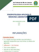 Inflamação e Reparo (2)