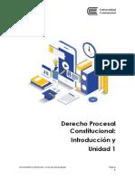 GUia 1Derecho Procesal C (2)