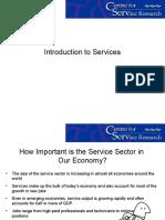 Service Intro